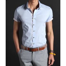 Áo sơ mi Nam A14159 mua sắm online Thời trang Nam