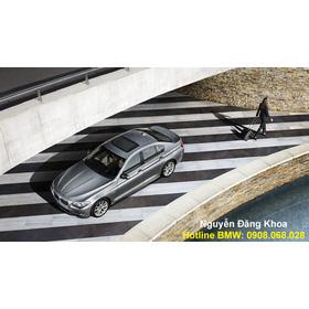 BMW 520i 2014 mua sắm online Xe hơi