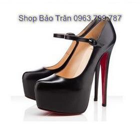 Mã số 01 mua sắm online Giày dép nữ