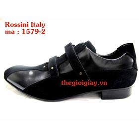 Giầy da Rossini Italy 1579-2 mua sắm online Giày nam