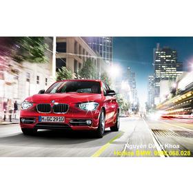 BMW 116i 2015 mua sắm online Xe hơi