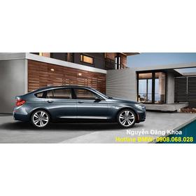 BMW 320i GT mua sắm online Xe hơi