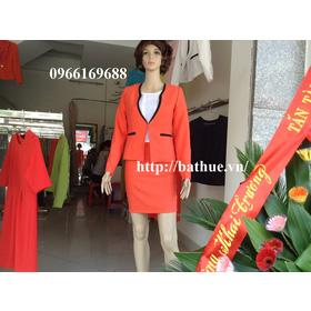 Áo vest & chân váy mua sắm online Thời trang Nữ