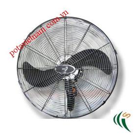 Quạt điện công nghiệp Quatvina, AsiaVina thông dụng và các loại nhỏ gọn thanh nha giá bán hợp lý (Potavietnam) mua sắm online Điện máy