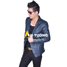 ÁO VEST HÀN QUỐC - V036 mua sắm online Thời trang Nam