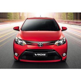 Toyota Vios mua sắm online Xe hơi