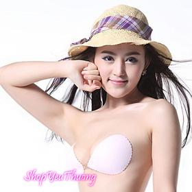 Áo ngực không dây mua sắm online Thời trang Nữ