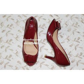 shopduy - Zara (ZA0645) mua sắm online Giày dép nữ