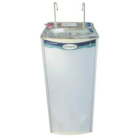Máy Lọc Nước Uống Trực Tiếp 2 Vòi Nóng Lạnh, Vỏ Inox mua sắm online Điện máy