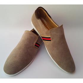 Giày da lộn thời trang _S305 mua sắm online Giày nam