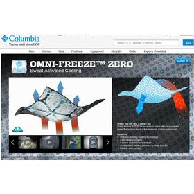 phông COLUMBIA mua sắm online Thời trang Nam
