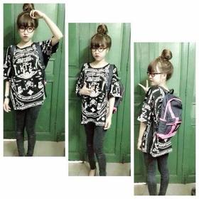 phông KTZ mua sắm online Thời trang Nữ