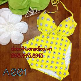 MS A001 mua sắm online Thời trang Nữ