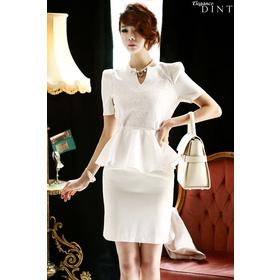 Váy Liền Công Sở Cao Cấp - OVY14905 mua sắm online Thời trang Nữ
