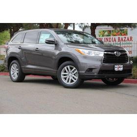 Toyota Highlander 2014 mua sắm online Xe hơi