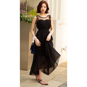 V&AacuteY MAXI ERANZI 120609 mua sắm online Thời trang Nữ