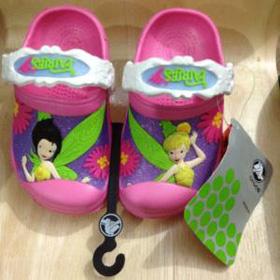 Crocs Fairies mua sắm online Thời trang, Phụ kiện