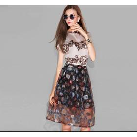 Váy ren dự tiệc LADYROY-19/814 mua sắm online Thời trang Nữ