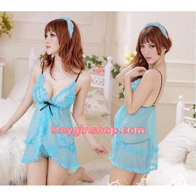 Đầm ngủ D566 mua sắm online Thời trang Nữ