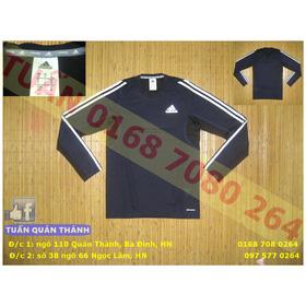 Áo dài tay ADIDAS VNXk mua sắm online Thời trang Nam