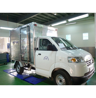 Cng ty TNHH Vit Nam Suzuki Bn xe ti nh Carry Pro 740kg 