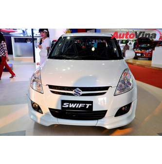 Suzuki New Swift 2013 nhp khu nguyn chic t Nht Bn,i l bn xe Suzuki Swift duy nht ti h ni 