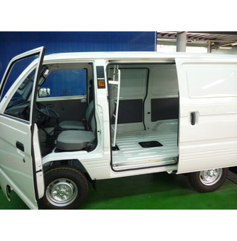Suzuki super carry Blind Van New 