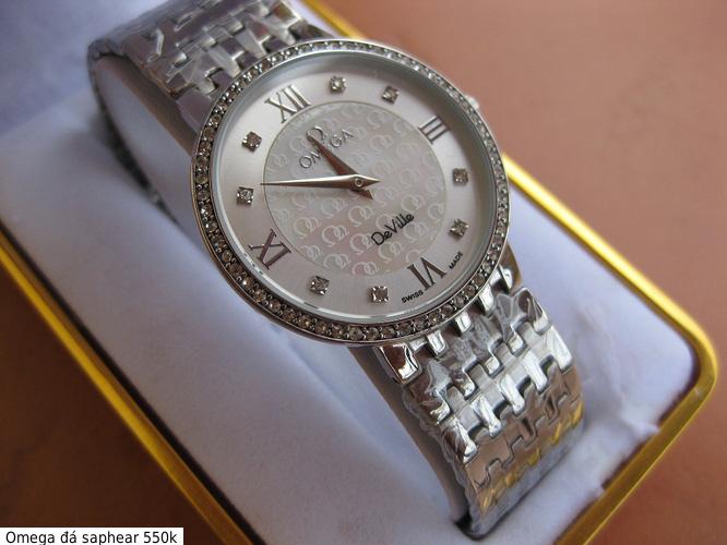 Chuyên đồng hồ thời trang : Movado, Gucci , Rolex, LONGINES, TISSOT, OMEGA ...