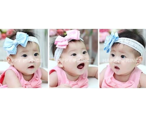 Chuyên băng đô, khăn mũ Hàn Quốc cho bé   nhập từ Hàn Quốc   made in Korea   no China nhái