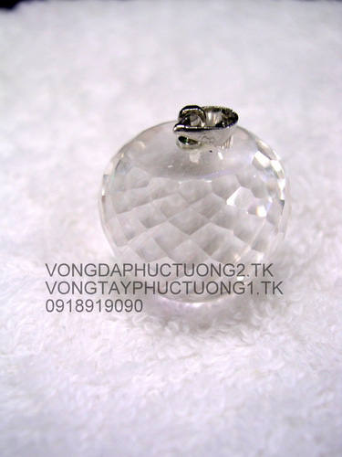 Trang SucVong Tay Bang Da Thach Anh