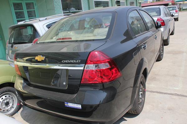 Thị trường ô tô tháng 09 năm 2013, giảm giá lớn nhất Miền Bắc Ảnh số 26193745