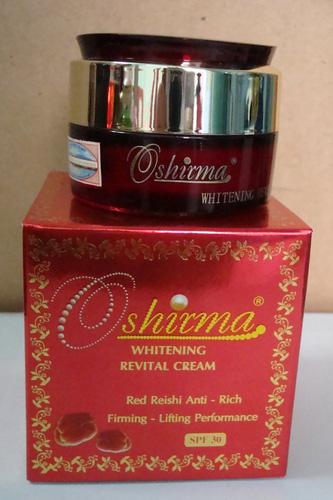 Các dòng kem dưỡng da, trị mụn, trị nám, chống lão hóa Oshirma Ảnh số 26505843