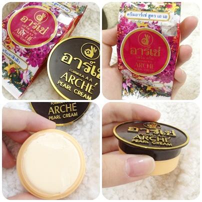 Kem Thái ngọc trai Arche, đắp mặt tomatox, kem body dưỡng trắng Thái,... uploading Ảnh số 26557025
