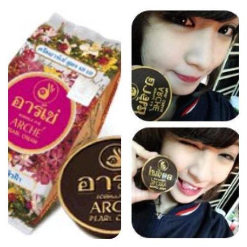 Kem Thái ngọc trai Arche, đắp mặt tomatox, kem body dưỡng trắng Thái,... uploading Ảnh số 26557036