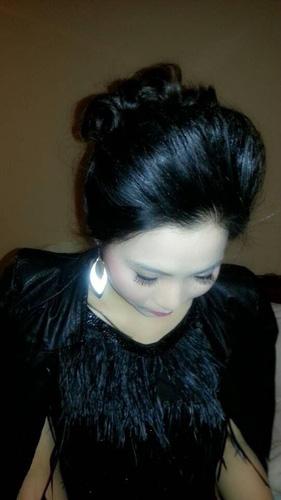 Make up, bới tóc chuyên nghiệp, làm nail tại nhà mừng năm thứ 5 làm nghề Ảnh số 26599141