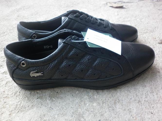 Giày Lacoste Giầy Hiệu Giá Gốc Ảnh số 26620932