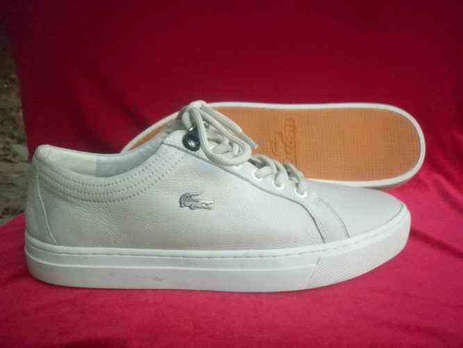 Giày Lacoste Giầy Hiệu Giá Gốc Ảnh số 26621060