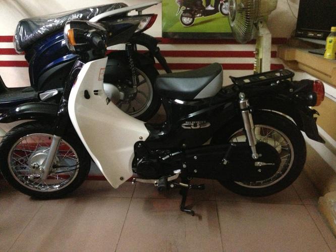 Xe tay ga Candy Hi và xe Little Cub NEW Japan Cub 50 cc, Thương Hiệu Đã Được Khẳng Định Tại Hà Nội Ảnh số 26783653