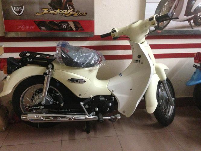 Xe tay ga Candy Hi và xe Little Cub NEW Japan Cub 50 cc, Thương Hiệu Đã Được Khẳng Định Tại Hà Nội Ảnh số 26783692