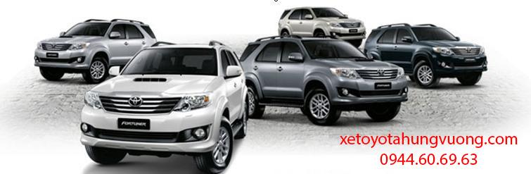 Toyota Fortuner 2013 mẫu xe địa hình được ưa chuộng nhất Việt Nam Ảnh số 26849102