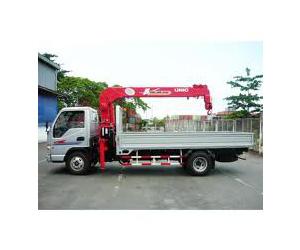 Chuyên bán xe cẩu mới và cũ các loại Unic, Tadano, Soosan, Kanglim từ 2.5 tấn 3.5 tấn 5 tấn 8 tấn 14 tấn 17 tấn 19 tấn Ảnh số 27020565
