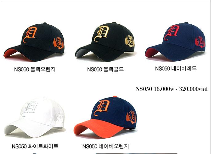 Korea Mũ lưỡi trai Cho bạn một phong cách mới. Update liên tục mẫu mã..... Ảnh số 27035087