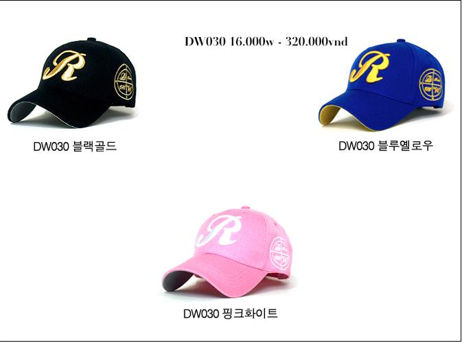 Korea Mũ lưỡi trai Cho bạn một phong cách mới. Update liên tục mẫu mã..... Ảnh số 27035138