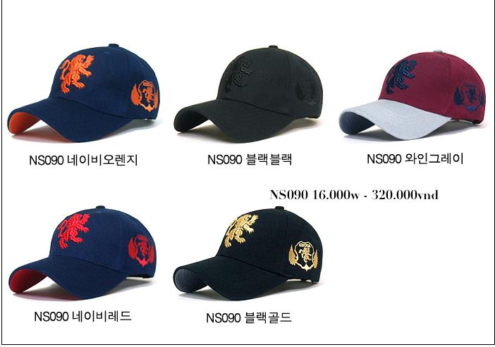 Korea Mũ lưỡi trai Cho bạn một phong cách mới. Update liên tục mẫu mã..... Ảnh số 27035171