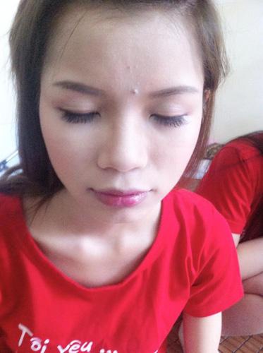 Make up, bới tóc chuyên nghiệp, làm nail tại nhà mừng năm thứ 5 làm nghề Ảnh số 27133705