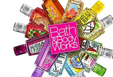 Sỉ lẻ gel rửa tay khô Bath Body Works 29ml Ảnh số 27154102