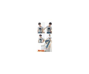 Thanh lý quần áo nam siêu rẻ Ảnh số 27190258