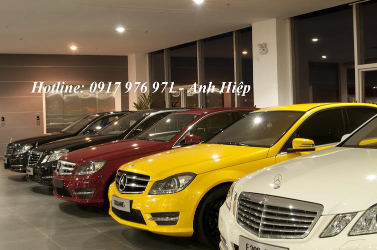 Bán mercedes GLK220 CDI máy dầu 2013, giá xe mercedes GLK 220 AMG tốt nhất chỉ có tại Vietnam Star Phú Mỹ Hưng Ảnh số 27319644