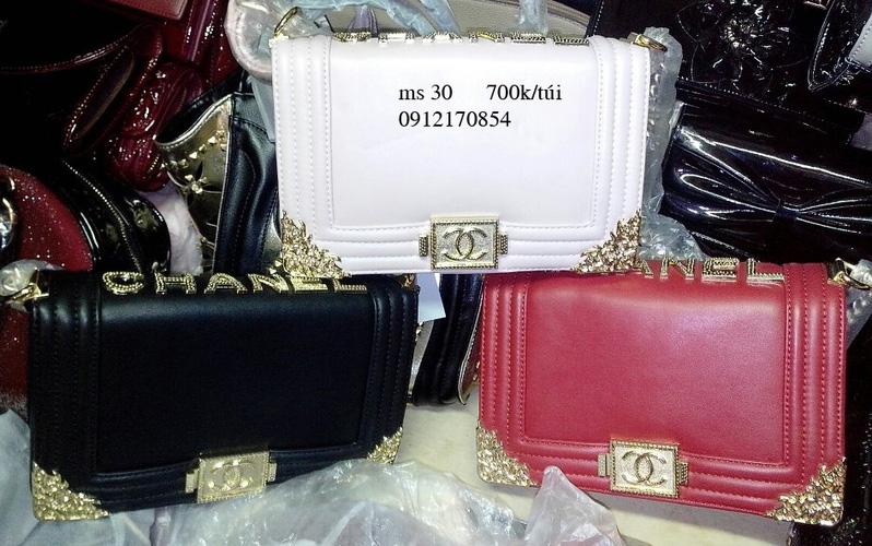 Shop Linh Đan: Chuyên bán buôn, bán lẻ các loại túi xách, ví, balo thời trang, FAKE 1,hàng mới hàng ngày, giá tốt Ảnh số 27337013
