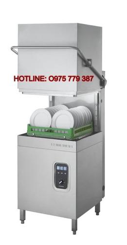 Máy rửa chén bát công nghiệp Comenda, máy rửa ly, rửa khay Khuyến mãi hấp dẫn dành cho mọi khách hàng Ảnh số 27563780